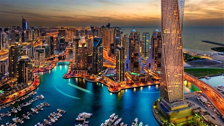 Надвижимость Абу Даби Сэр Бани Яс