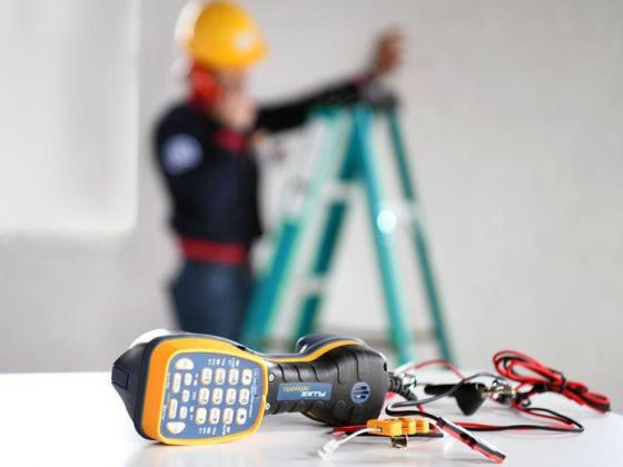 Cable technician (кабельный техник)